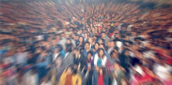Resultado de imagem para multidões
